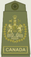 Canadian Forces Chief Warrant Officer